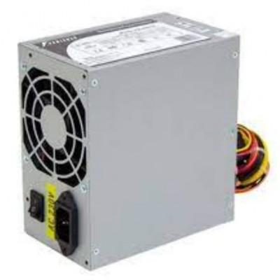Блок питания ATX 400W INWIN Powerman, PM-400ATX for P4 400W OEM ATX [6135210] 12cm fan
