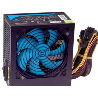 Блок питания ATX 600W PowerCool (PC600-120-O) PowerCool 120mm 600W (SCP)\(OVP)\(OCP)\24+8\+4 20+4 pin, ATX 12V v.2.3 OEM