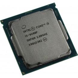 Процессор INTEL Core i5-9400F Coffee Lake OEM {2.90Ггц, 9МБ, Socket 1151}