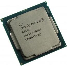 Процессор Intel Pentium G5400 Pentium S1151 3.7GHz, 4Mb, BOX